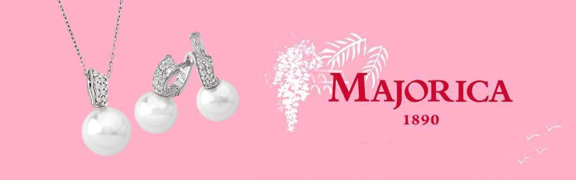 Colecciones Majorica - Arte-Joya - Madrid