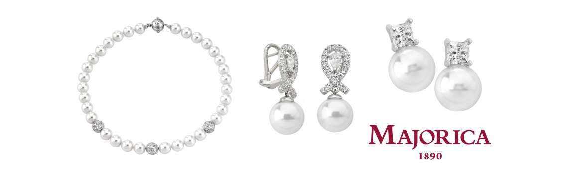 Majorica Divine Collection - Spanish Jewelry - Arte-Joya